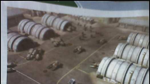 Command & Conquer 3 odhalen