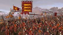 Středověk trvá v Medieval II: Total War
