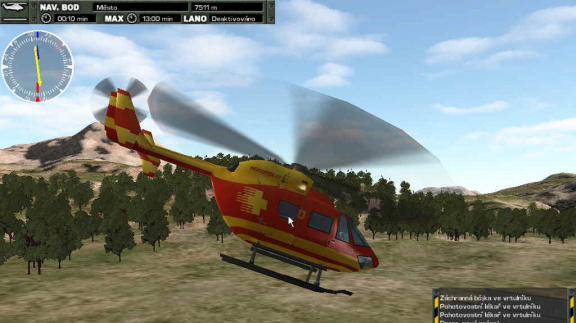 Medicopter CZ - recenze