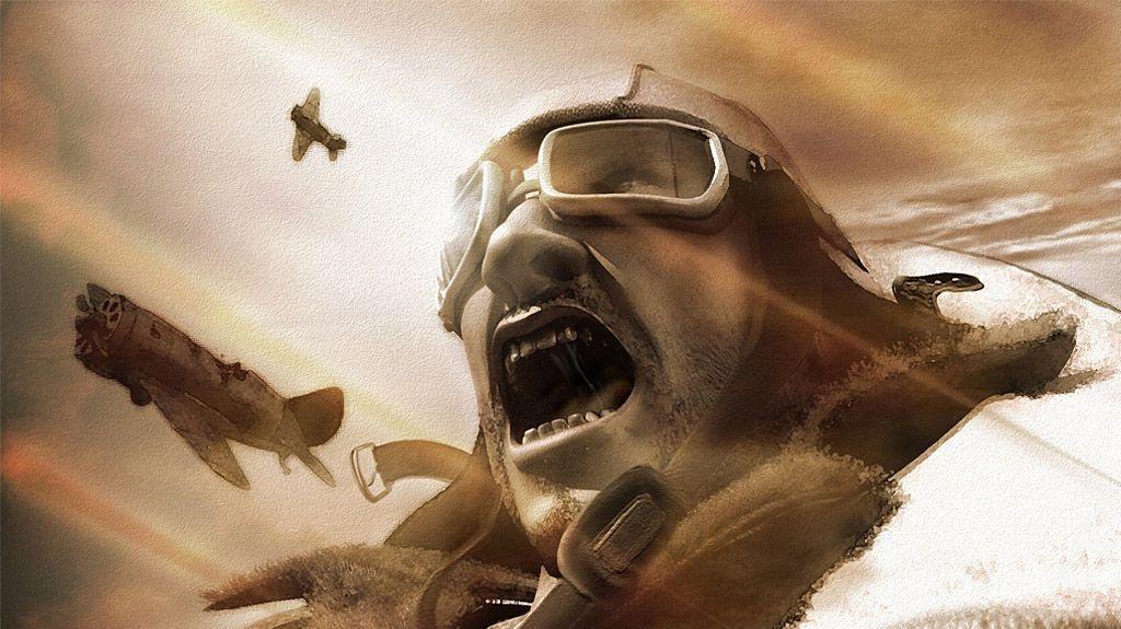 Nová real-time strategie Shadows of War