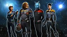 Star Trek Online vstoupí do deváté sezony s novým nepřítelem