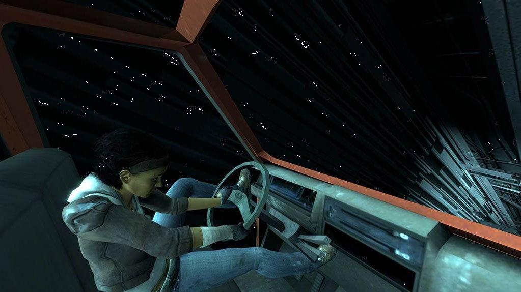 Half-Life 2: Episode One - recenze
