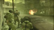 Metal Gear Solid 3: Subsistence - recenze