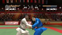 David Douillet Judo pro konzole i PC