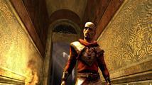Temný příběh v Dark Messiah of Might & Magic