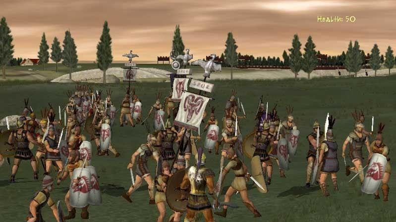 Hannibal Vengeance of Carthage