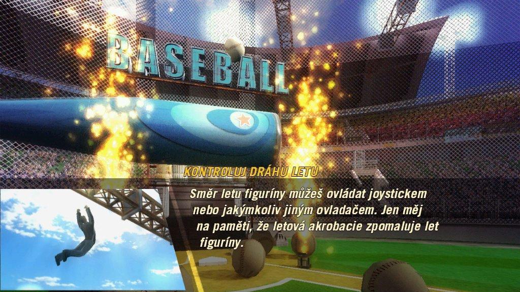 Bláznivá olympiáda a multiplayer FlatOut 2