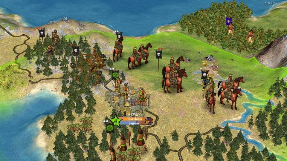 Civilization IV: Warlords - recenze