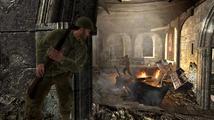 Zhodnocení Wii verze Call of Duty 3