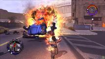 Multiplayerové hrátky v Saints Row