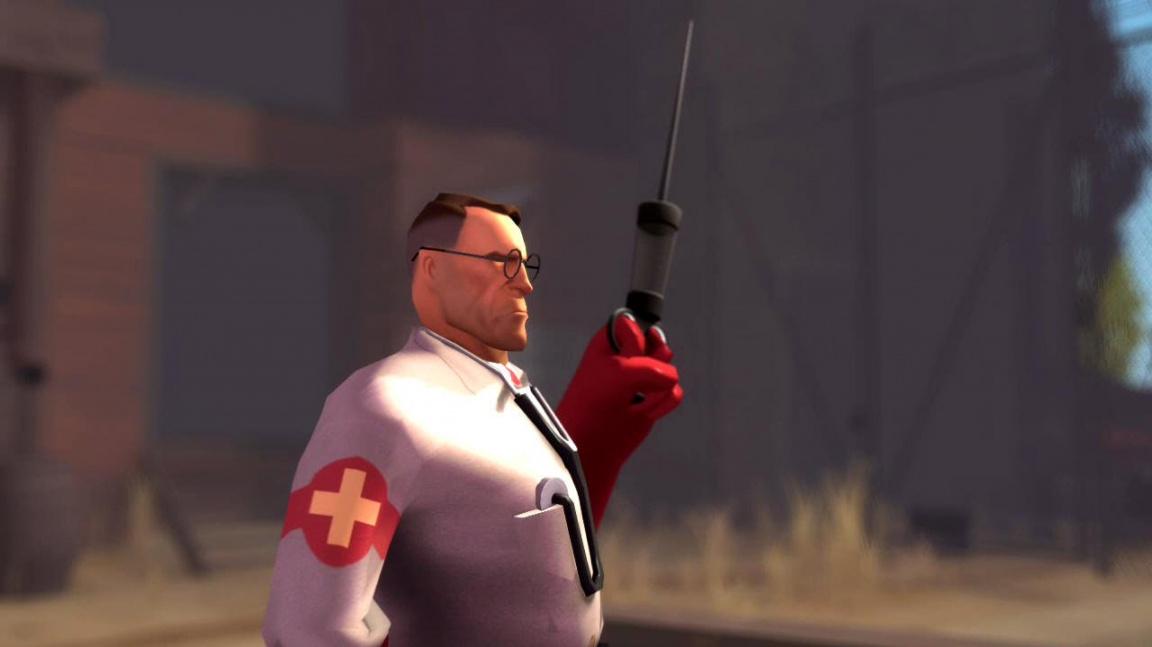 Unikly zdrojové kódy Team Fortress 2 a CS:GO, podle Valve ale není důvod k panice