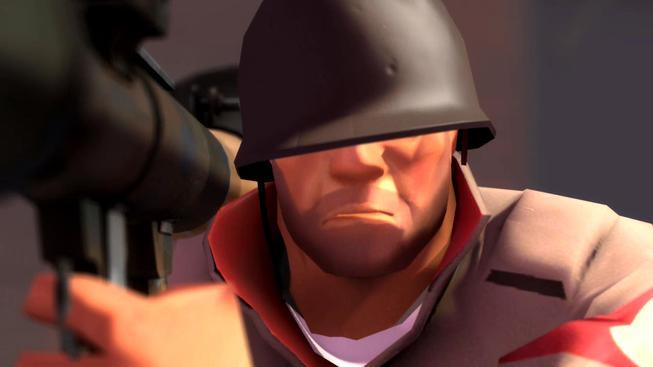 Srovnání Team Fortress 2 z roku 2007 a současné verze vám vyrazí dech - i když asi ne tak, jak byste čekali