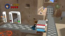 Dojmy z dema LEGO Star Wars II