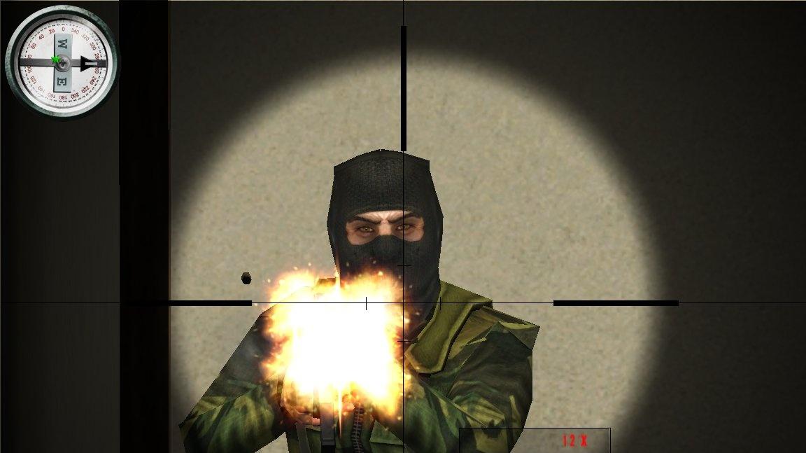 Odhalena nová FPS - Patriot