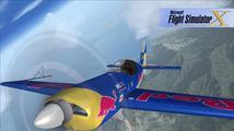 HW nároky a dvě edice Flight Simulator X