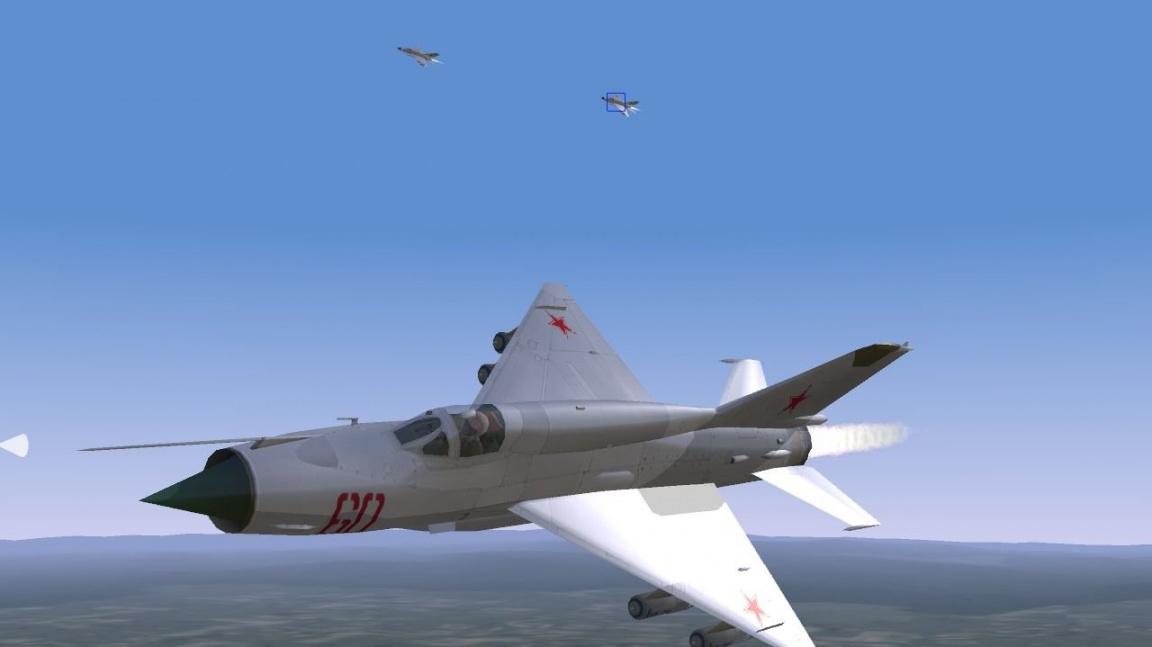 Wings Over Europe se objeví v září