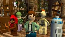 LEGO Star Wars II - recenze