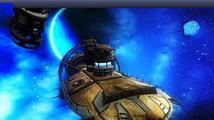 Vesmírný hybrid SpaceForce 2