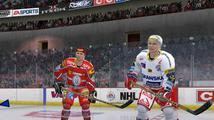 Hokejové dění kolem NHL 07