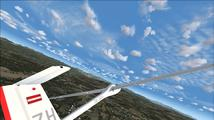 Microsoft Flight Simulator X hotov