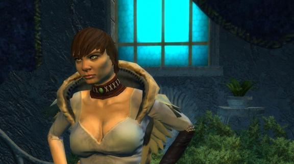 Převážně RPG obrazárna