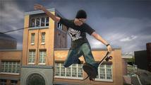 Multiplayerové vlastnosti Tony Hawk's Project 8