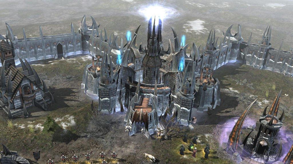 Zaostřeno na BFME2: The Rise of Witch-King