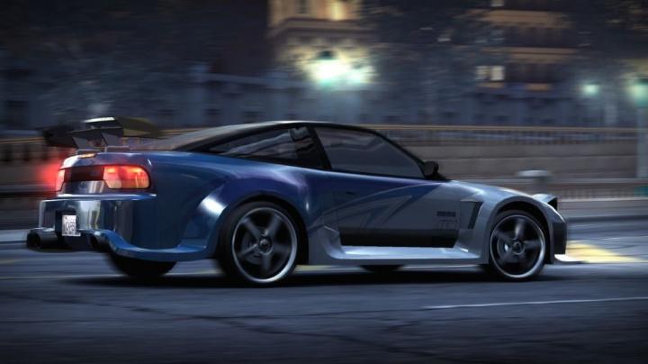 Need for Speed: Carbon v obrazech