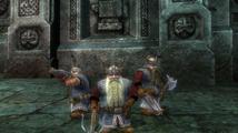 Warhammer: Mark of Chaos - přehlídka trpaslíků