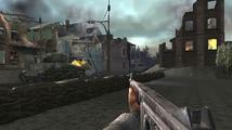 Obrázek ke hře: Call of Duty: Roads to Victory