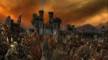 RTS Warhammer: Mark of Chaos hotova