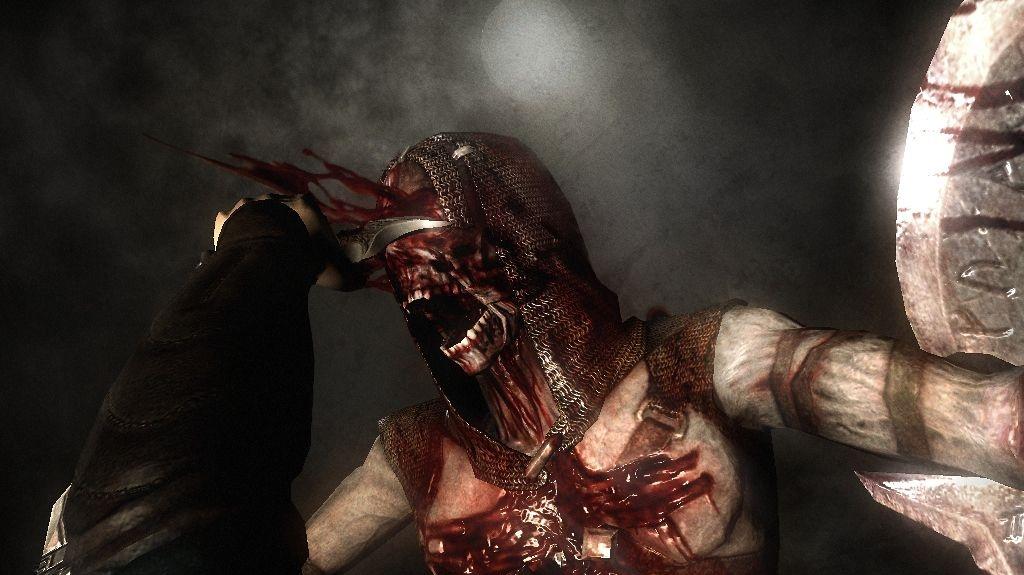 Halloweenská nadílka z Clive Barker Jericho