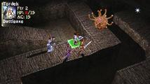 Obrázek ke hře: Dungeons & Dragons Tactics