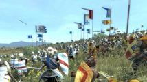 Medieval II: Total War hotova, zlaté obrázky