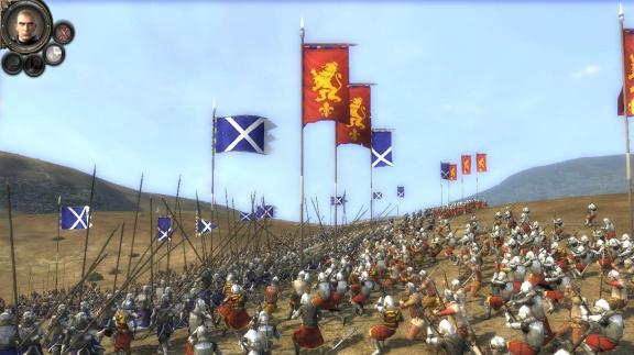 Medieval II: Total War CZ - recenze