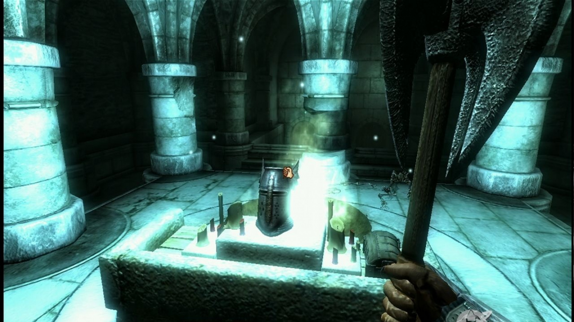 Datadisk TES IV: Oblivion - Knights of the Nine