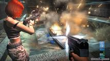 Obrázky z Perfect Dark Zero pro Xbox 360