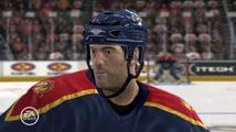 NHL 07 - recenze X360 verze