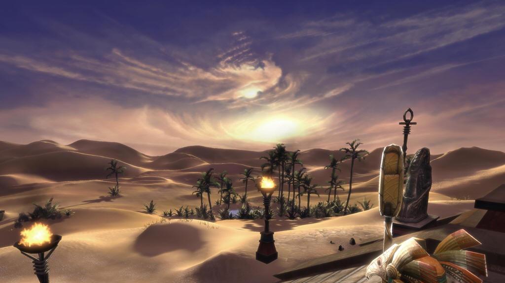 Stargate Worlds obrázky