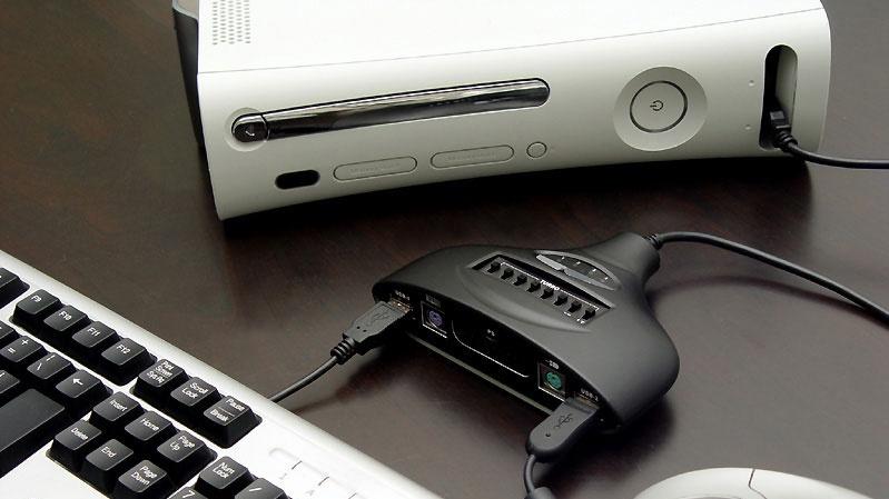 HW aktuality - věnované Xbox 360
