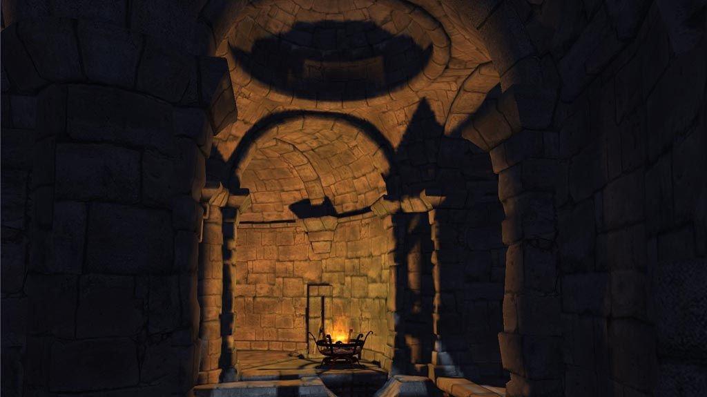 Oznámení fantasy RPG Beltion: Beyond Ritual