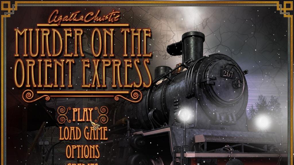 Murder on the Orient Express - recenze