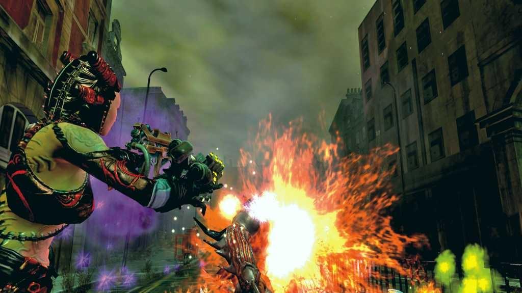 Zpoplatněný multiplayer Hellgate London?