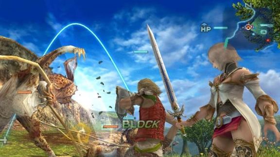 Final Fantasy XII - mega-recenze