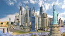 Oznámení Cities XL od autorů City Life