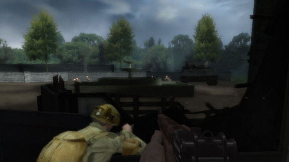 Medal of Honor: Vanguard - recenze
