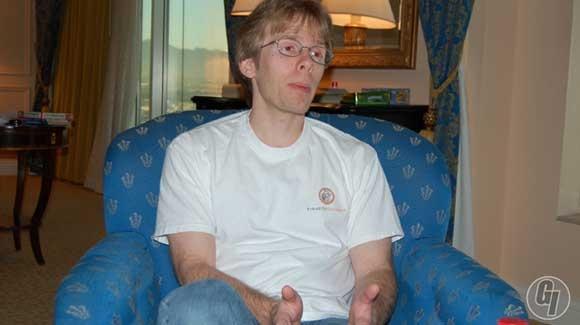 John Carmack o DX10, konzolích a hrách