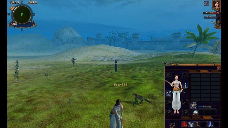 Pirátská MMORPG Bounty Bay Online