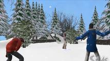 Oficiální oznámení The Sims 2: Seasons