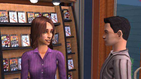 The Sims: Životní příběhy